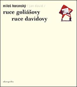 Obrázok Ruce Goliášovy Ruce Davidovy
