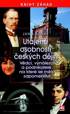 Obrázok Utajené osobnosti českých dějín