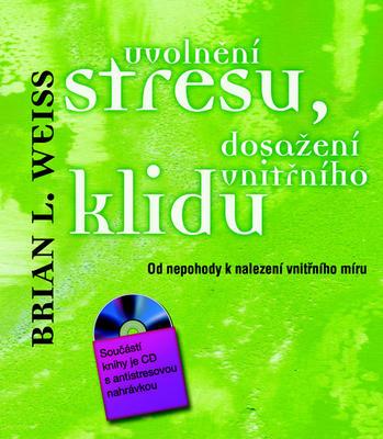 Obrázok Uvolnění stresu, dosažení vnitřního klidu + CD