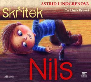 Obrázok Skřítek Nils