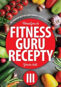 Obrázok Fitness Guru Recepty 3