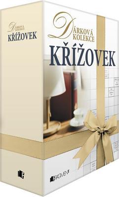 Obrázok Dárková kolekce křížovek Box