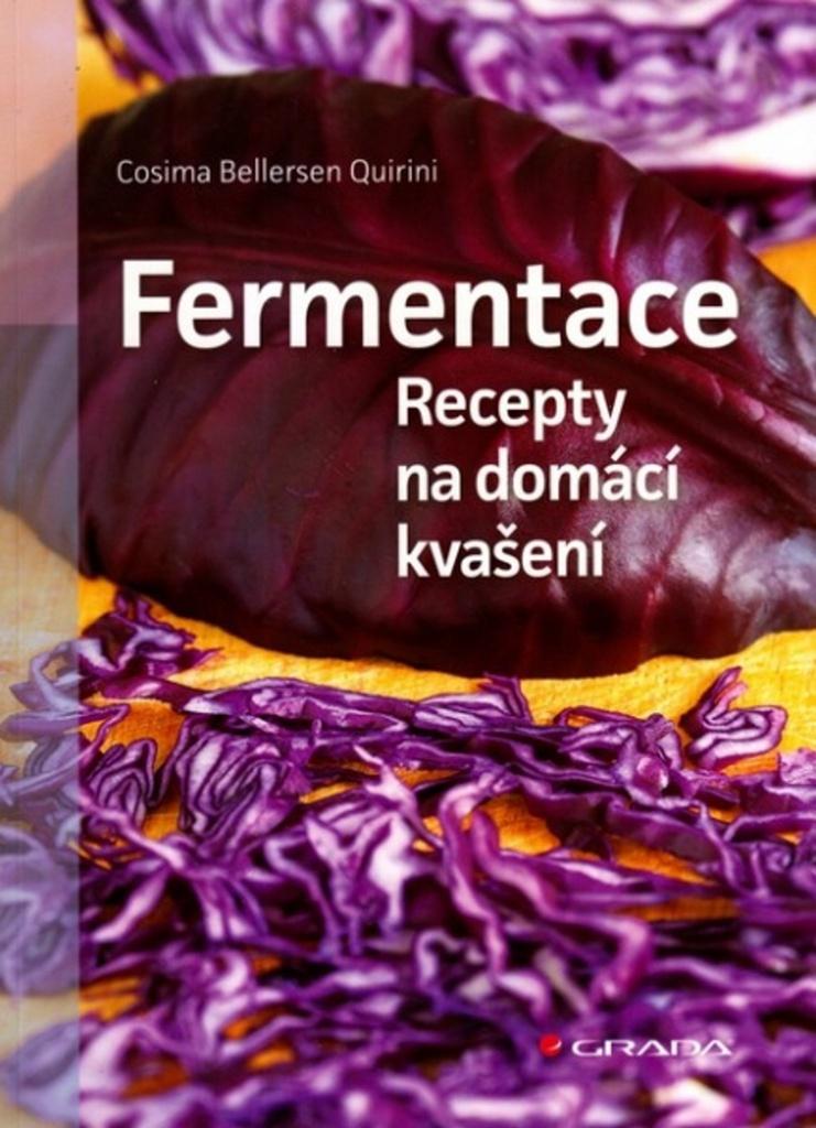 Fermentace - Cosima Bellersen Quirini