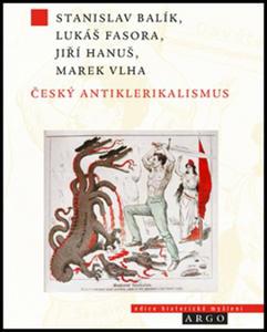Obrázok Český antiklerikalismus