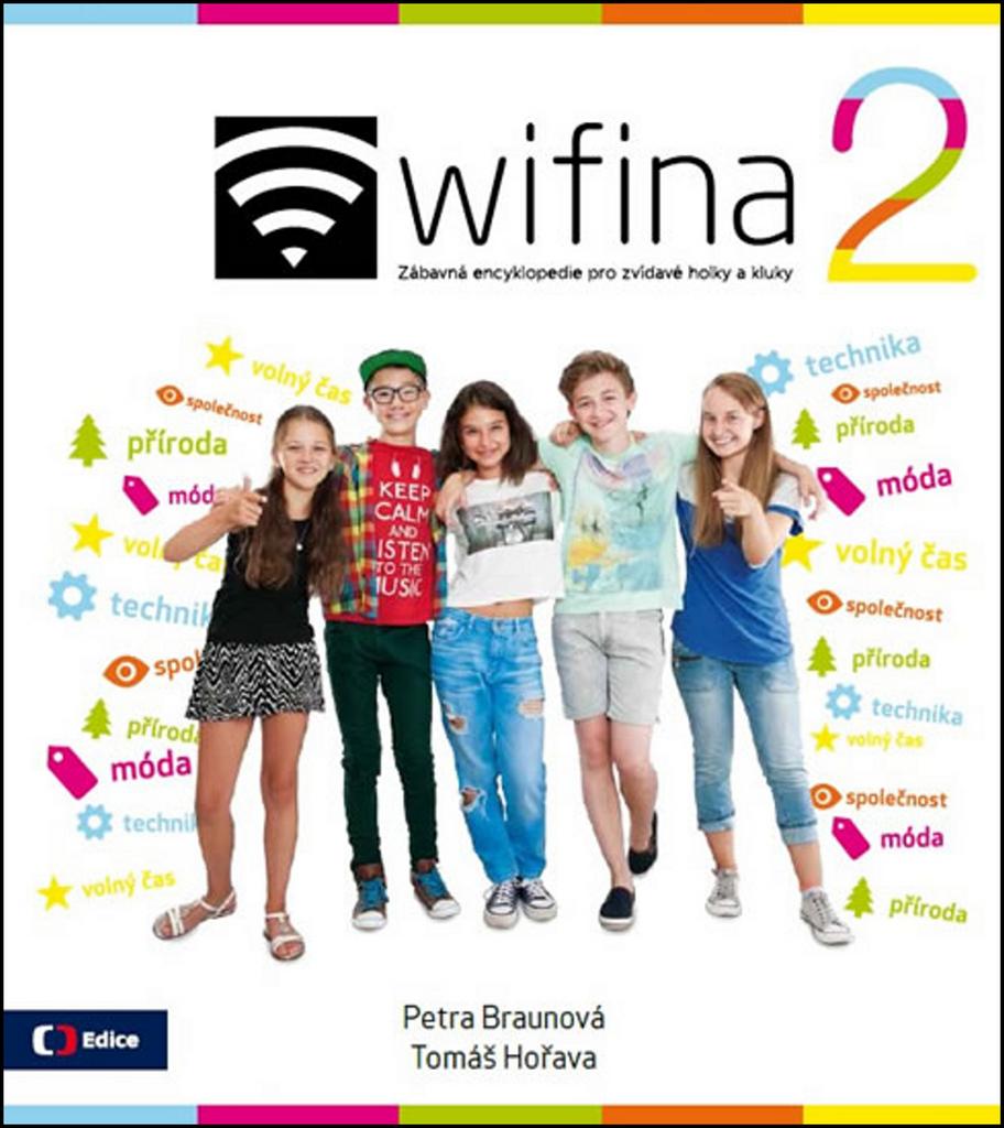 Wifina 2 - Martin Poláček