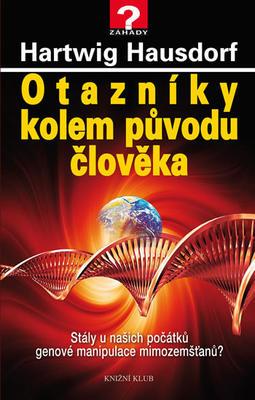 Obrázok Otazníky kolem původu člověka