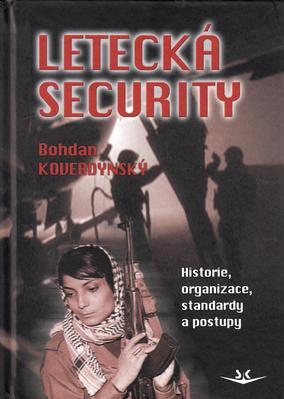 Obrázok Letecká security