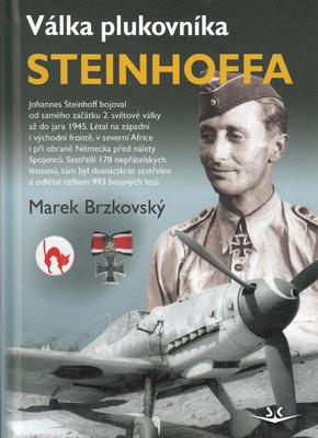 Obrázok Válka plukovníka Steinhoffa