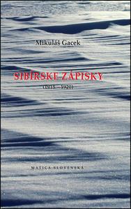 Obrázok Sibírske zápisky