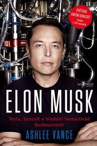 Obrázok Elon Musk