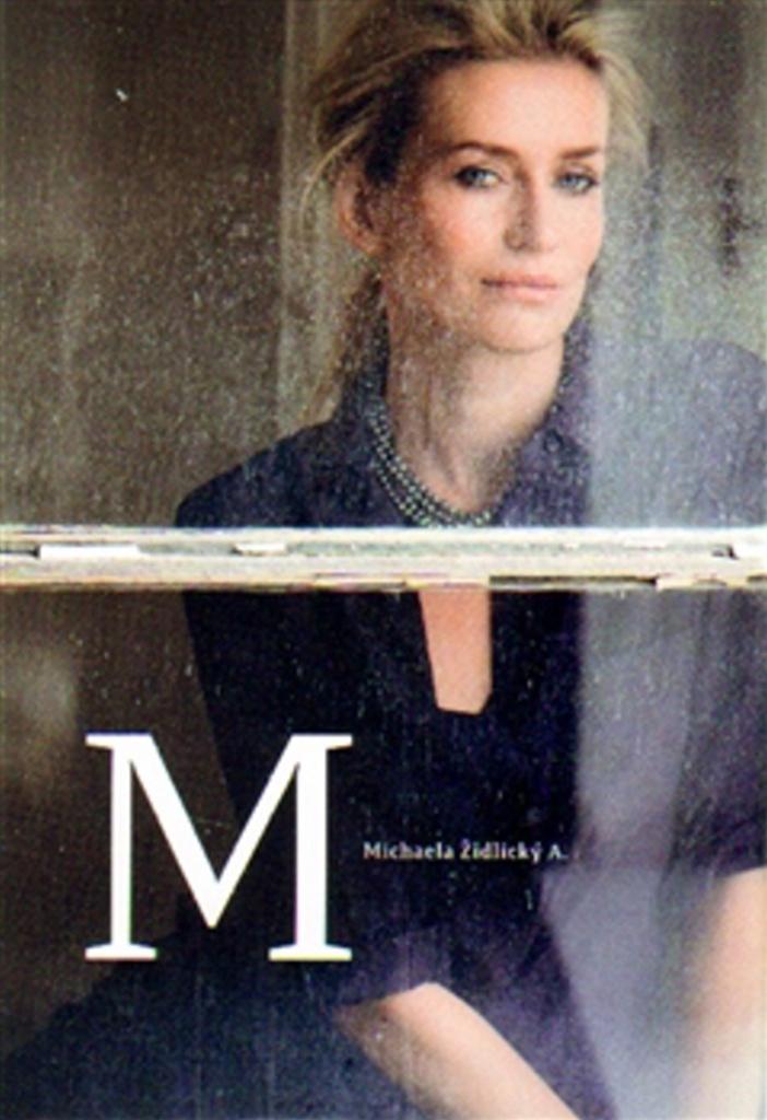 M (Michaela Židlický A) - Michaela Židlický A.