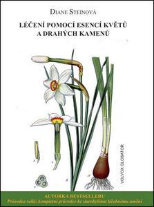 Obrázok Léčení pomocí esencí květů a drahých kamenů