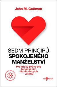Obrázok Sedm principů spokojeného manželství