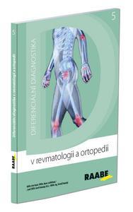 Obrázok Diferenciální diagnostika v revmatologii a ortopedii
