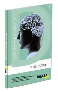 Obrázok Diferenciální diagnostika v neurologii