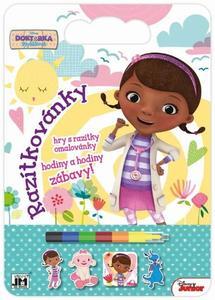 Obrázok Razítkovánky Doktorka Plyšáková