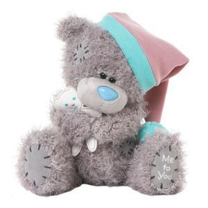 Obrázok Me to you Medvídek v noční čepici