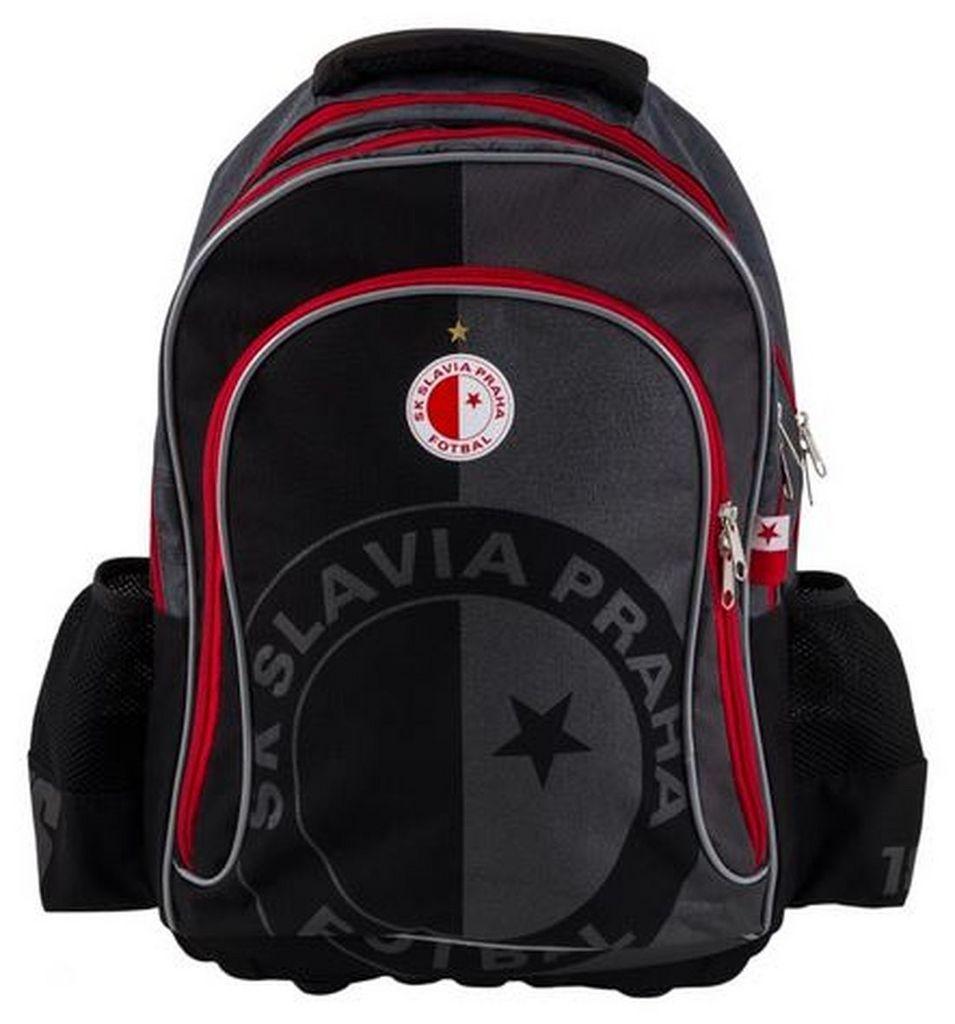 Školní batoh Slavia velký  c11732bbb0