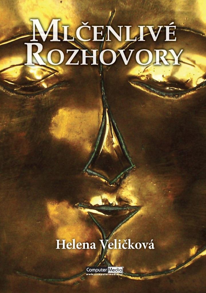 Mlčenlivé rozhovory - Helena Veličková