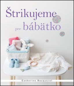 Obrázok Štrikujeme pre bábätko