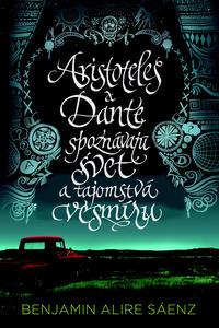 Obrázok Aristoteles a Dante spoznávajú svet a tajomstvá vesmíru