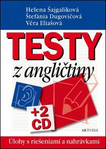 Obrázok Testy z angličtiny