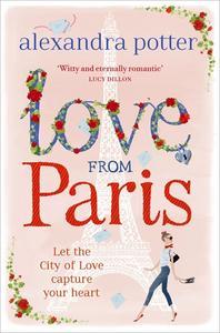 Obrázok Love from Paris