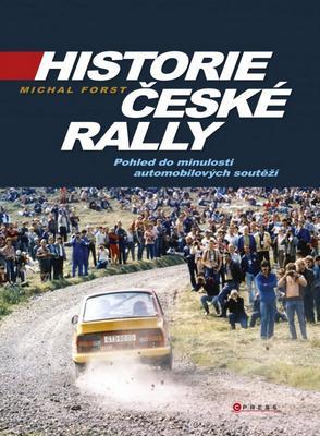 Obrázok Historie české rally