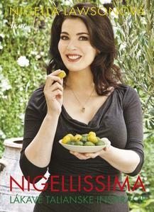 Obrázok Nigellissima Lákavé talianske inšpirácie