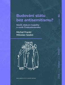 Obrázok Budování státu bez antisemitismu?