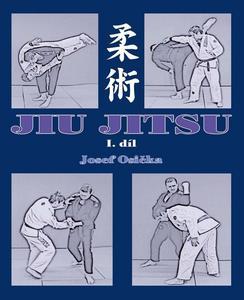 Obrázok Jiu Jitsu I.díl