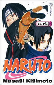 Obrázok Naruto 25 Bratři
