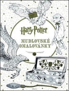 Obrázok Harry Potter Mudlovské omalovánky