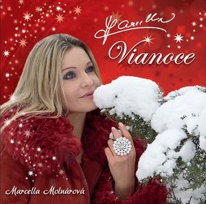 Obrázok CD Marcella Vianoce