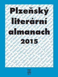 Obrázok Plzeňský literární almanach 2015