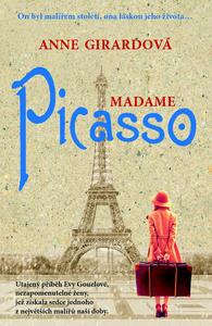 Obrázok Madame Picasso