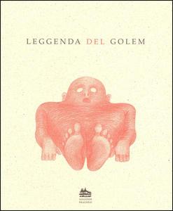 Obrázok Leggenda del Golem