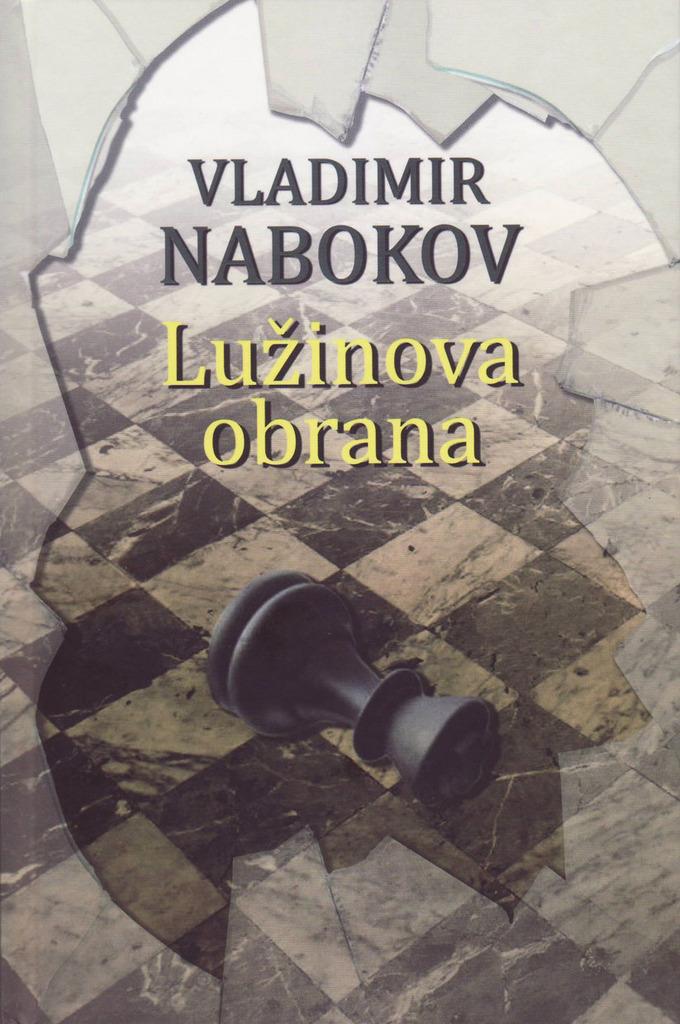Lužinova obrana - Vladimír Nabokov