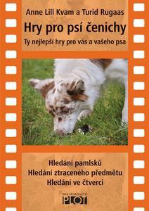 Obrázok Hry pro psí čenichy