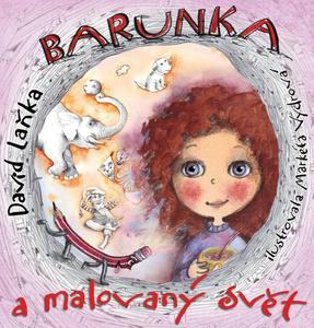 Obrázok Barunka a malovaný svět