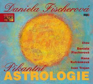 Obrázok Pikantní astrologie