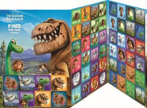 Obrázok Hodný dinosaurus