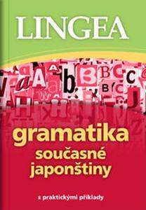 Obrázok Gramatika současné japonštiny