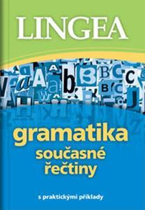 Obrázok Gramatika současné řečtiny