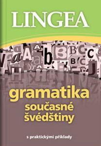 Obrázok Gramatika současné švédštiny