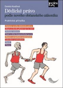 Obrázok Dědické právo podle nového občanského zákoníku