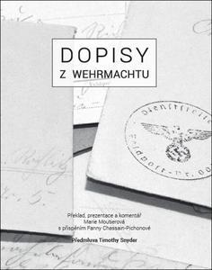 Obrázok Dopisy z Wehrmachtu