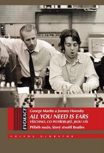 Obrázok All You Need Is Ears (Všechno, co potřebuješ, jsou uši)