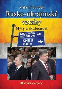 Obrázok Rusko-ukrajinské vztahy