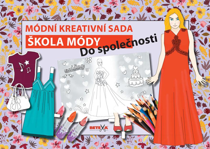 Škola módy Do společnosti